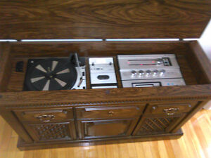 meubles stereo