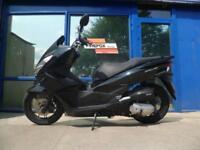 Honda PCX 125 Black (SOLD)