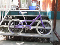 Quality Kid's Bicycle