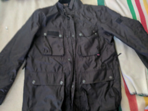 Belstaff Rally Master 350 size Large