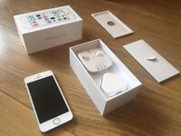 Apple iPhone 5S - Gold 16GB