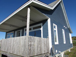 OCEAN VIEW PROPERTY..12 SHARK COVE RD., CUPIDS…1 ACRE St. John's Newfoundland image 8