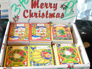 XMAS MINI NOTE PADS