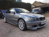 05 BMW 330 3.0 2005MY Ci Sport