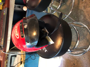 CKX VG300 youth Helmets