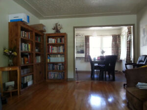 Great Location! Full House for rent in Parkallen