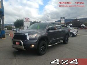 2012 Toyota Tundra TRD Off Road  -  FULL INTAKE