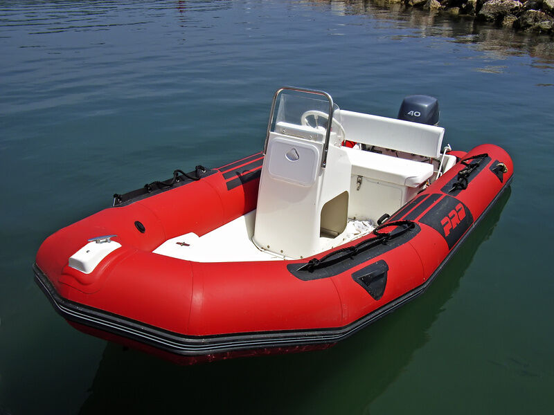 Considerations When Buying an Inflatable Rib Boat