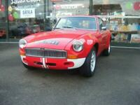 MG/ MGF B GT full sebring kit fitted,new wheels and tyres