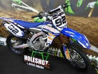 Yamaha YZF 450 Motocross Bike (EFI Fuel injected)