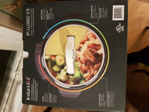 Instant Pot - Brand New in the box
