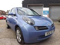 Nissan Micra 1.2 16v URBIS 51000 MILES DRIVE AWAY TODAY!