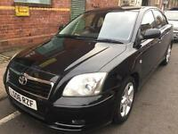 TOYOTA AVENSIS 2.2 D-4D T4(2006) >PRICED REDUCED FOR WEEKEND< LOOKS+DRIVES GREAT