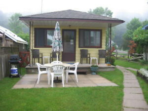 Port Stanley Cottage Rental