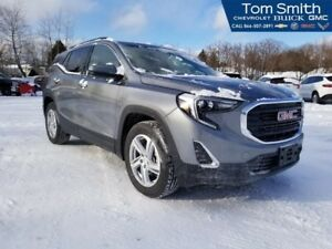 2019 GMC Terrain SLE  - Sunroof - Navigation - $240.06 B/W