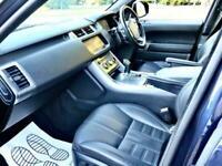 2017 Land Rover Range Rover Sport SDV6 AUTOBIOGRAPHY DYNAMIC Estate Diesel Autom