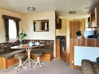 Heated caravan for sale in Towyn, Ty Mawr