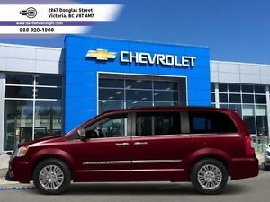 2014 Chrysler Town  Country Touring-L
