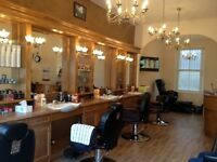 Male or female barber wanted at refined male grooming