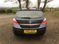 Vauxhall Astra 1.4 16V Club 5DR