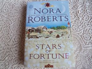 Nora Roberts--Stars of Fortune and The Obession
