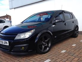 Astra mk5/h 1.4 looking for Leon cupra