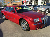 2008 Chrysler 300-Series 300 LIMITED SEDAN…MINT COND.