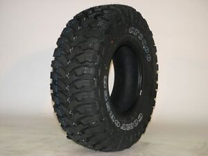 New CF3000 Mud Terrain Tires M/T & CF1000 All Terrain Tires A/T