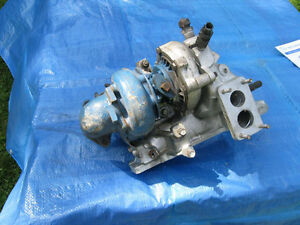 Mustang Turbocharger 2.3 factory OEM carbureted