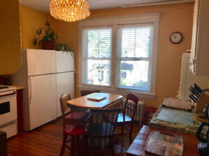 Halifax Vintage Flat - Sleeps 8 - Heart of City Downtown