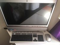 "23"" touchscreen pc for sale"