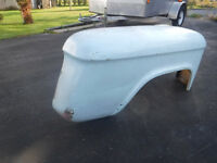 1955-66 right rear fender for sale