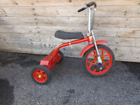 trIcycle tonka bonne condition
