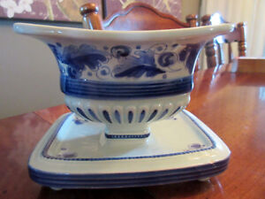 Delft collectable china