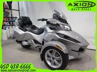 2010 Can-Am SPYDER RT SM5 !!!  SHOWROOM !!!