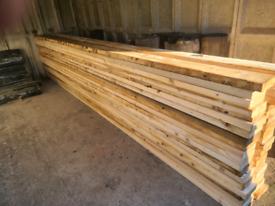 Timbers 6x2