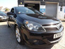 Vauxhall/Opel Astra 1.9CDTi 16v ( 150ps ) Sport Hatch 2009 SRi DRIVE AWAY TODAY!