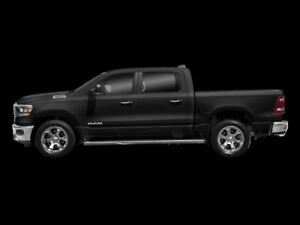 2019 Ram 1500 Sport  - Leather Seats -  Cooled Seats - $176.26 /