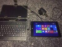 Linx Tablet Mini Computer