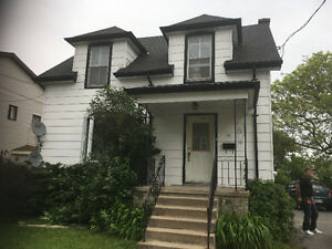 Renovated 3 Bedroom Duplex for rent