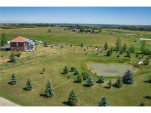 NICE FRENCH STYLE ACREAGE for SALE **Contact us today**