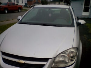 2009 Chevrolet Cobalt Coupe (2 door)