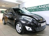 Renault Grand Scenic 1.5 DYNAMIQUE TOMTOM DCI 106 [3X SERVICES, SAT NAV and 7 SE