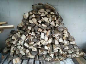 Firewood in Canmore