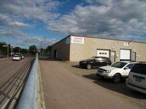 Local commercial Chicoutimi/Coin BarretteSt-Paul/libre 1 octobre Saguenay Saguenay-Lac-Saint-Jean image 4