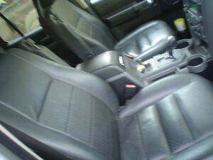 2005 Land Rover LR3 SUV, Crossover runs great 4.4L West Island Greater Montréal image 4