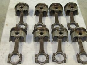 Sbc Pistons | Find New Car Engines, Alternators, Engine Performance