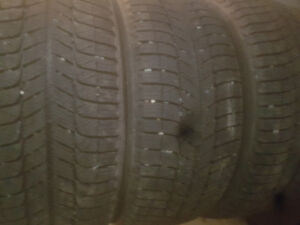 The Tire Guy's Affordable Used Tires NEW MICHELIN  235/50R18 $17