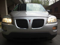 2005 Pontiac Montana with 131000 for only 3 499$ no accidents