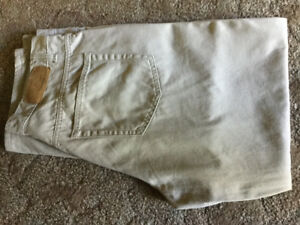 Men's Calvin Klein pants - Sz 34 and brand new